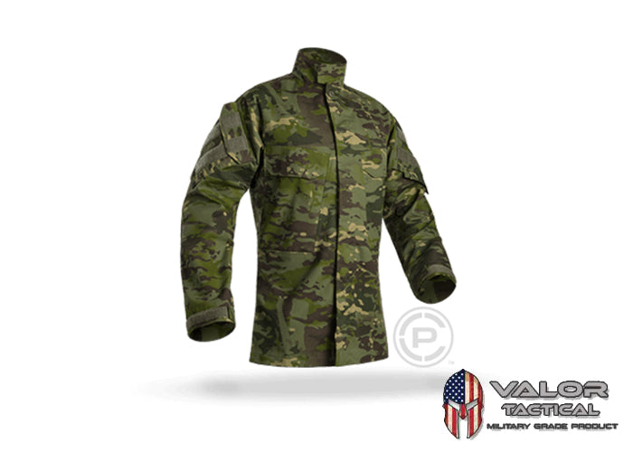 Crye Precision -G3 Field Shirt [ MulticamTropic ]