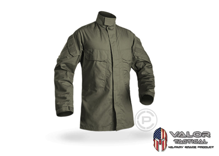 Crye Precision -G3 Field Shirt [ Ranger Green ]