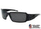 Gatorz Boxster Black Out Edition / Smoked Polarized lens