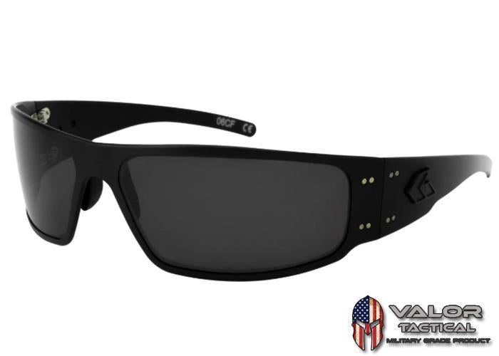 Gatorz Magnum 2.0 Black Out Edition / Smoked Polarized lens