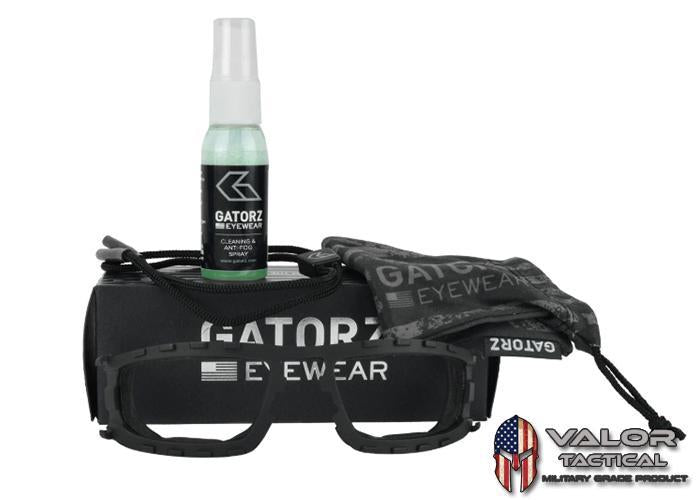 Gatorz Quick Sight Boost Kit