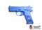 Blue Guns - FNX-9