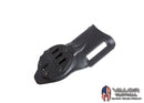 G-Code - GCA30 RTI DUTY Mount Belt Slide [ฺBlack ]