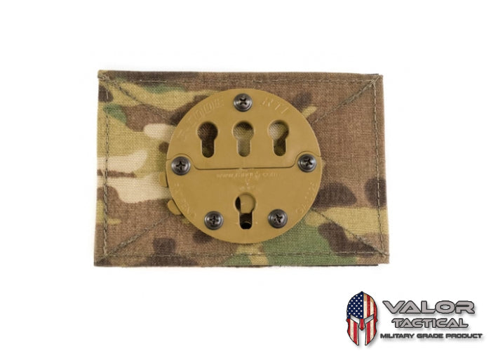G-code - GSG017 RTI Vehicle Mounting System [Multicam]