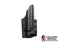 G Code - SOC Light Cowling [Glock19,23 GEN1-4/BLK]