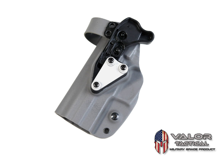 G Code - XST RTI Kydex Holster RH[SIG229 - GRAY]