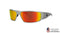 Gatorz Magnum Brushed Frame - Sunbrust Polarized