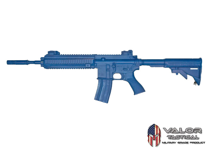 Blue Guns - H&K416  14.5' with Surefire Adaptor
