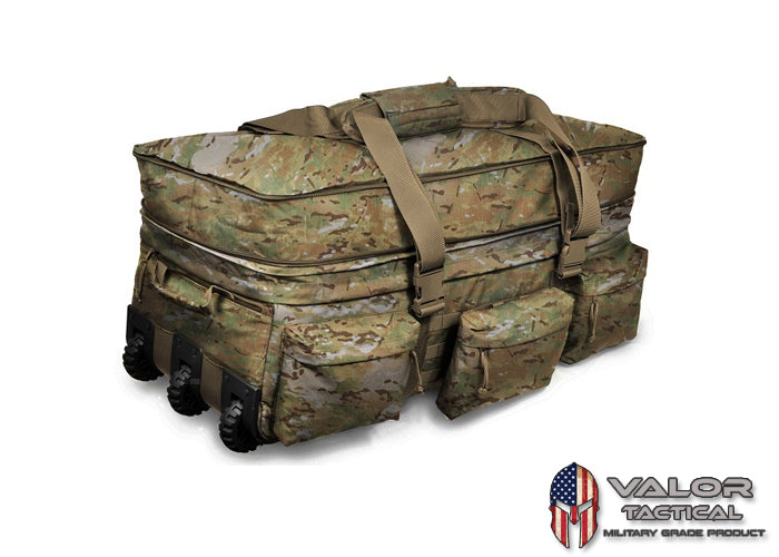 S.O.C. - Rolling Load Out Bag XL [Multicam]