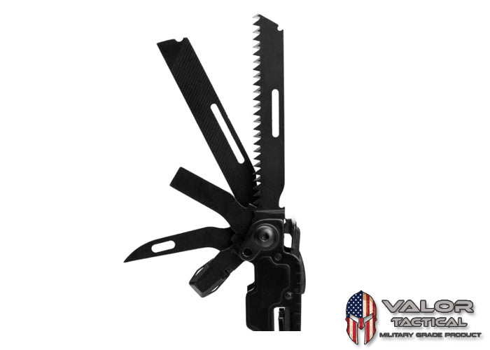 SOG - PowerAccess Deluxe PB [ Black ]