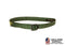 "Tac Shield - 1.75"" Tactical Riggers Belt [ OD Green ]"