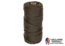 Tac Shield - 550 Cord  200FT [ OD Green ]