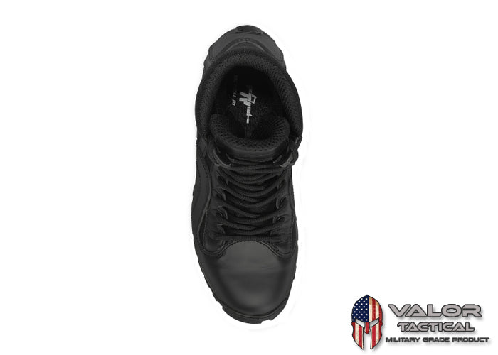 Tactical Research - TR960 KHYBER Hot Weather Lightweight Tactical Boot [ Black ]