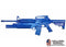Blue Guns - M4 with M203 Grenade Launcher