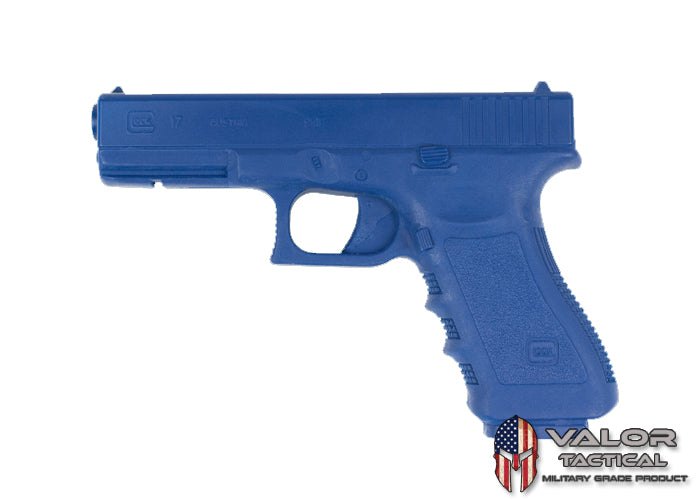 Blue Guns - Glock 17