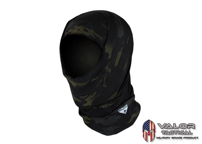 Condor - Multi-Wrap [ Multicam Black ]