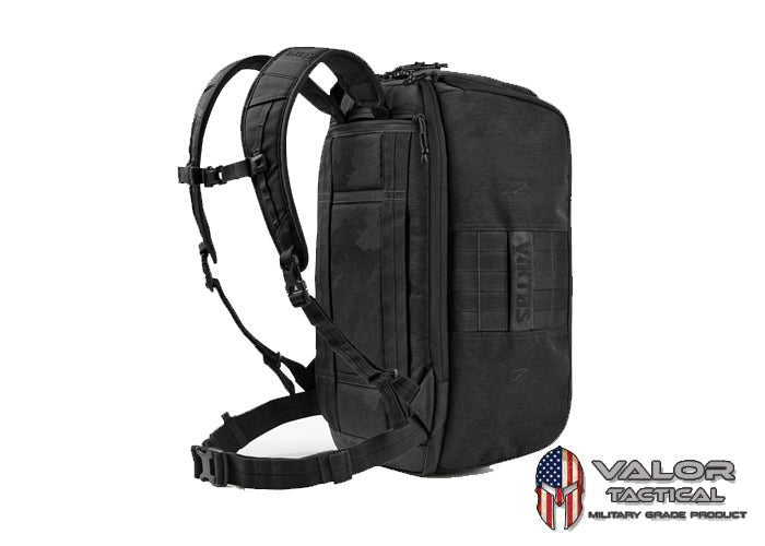 Viktos - KADRE Tactical Backpack [ Nighfjall ]
