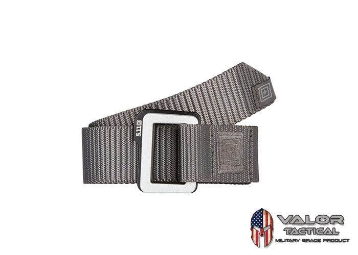 5.11 Tactical - TRAVERSE™ DOUBLE BUCKLE BELT [STORM 092]