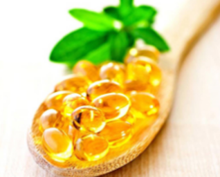 Omega-3 bioavailability depends on the chemical form, concentration and fed-state