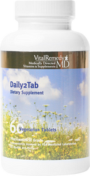 Daily Multivitamins & Minerals