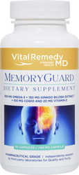 SUPPORTS BRAIN FUNCTION