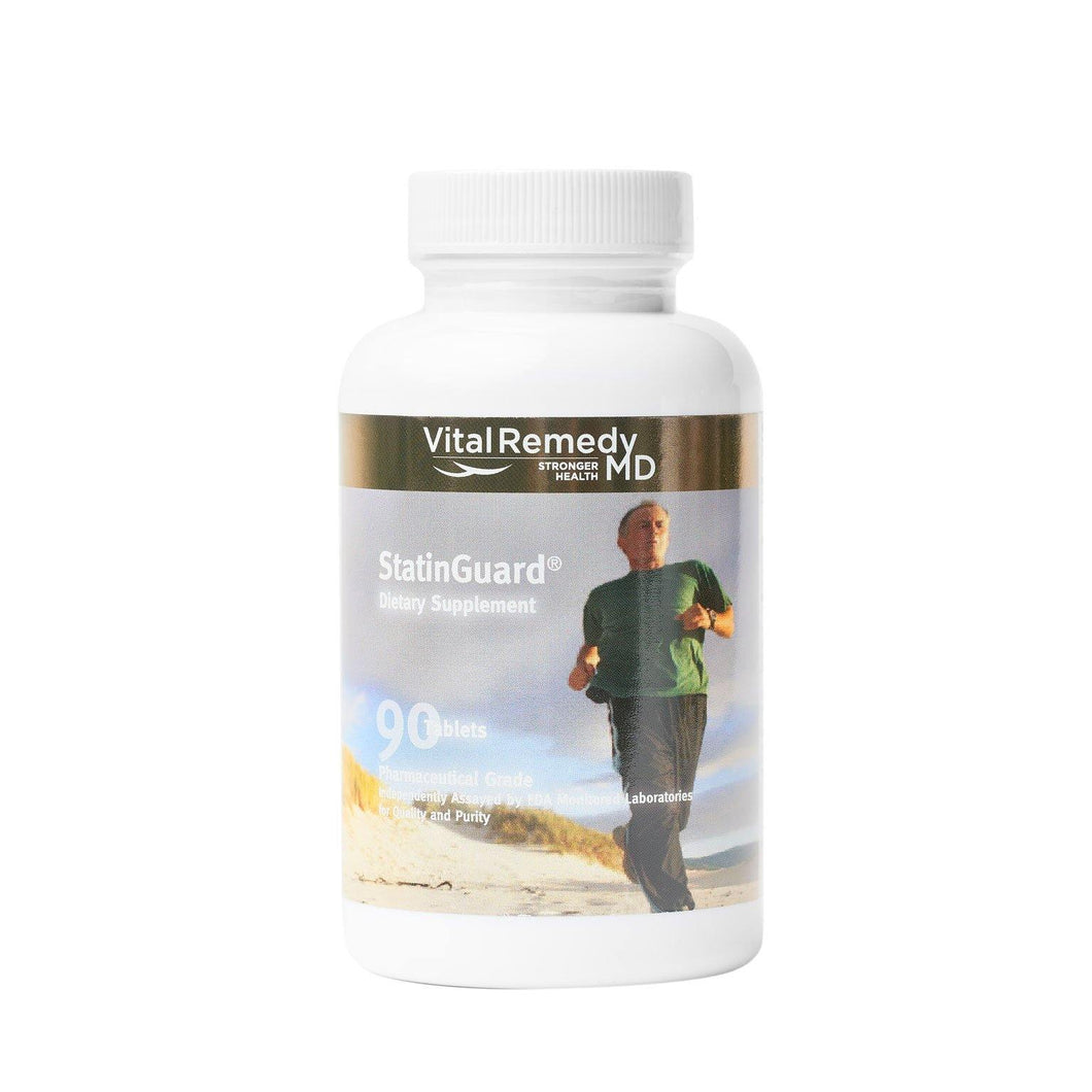 Statinguard® - Vital Remedy MD