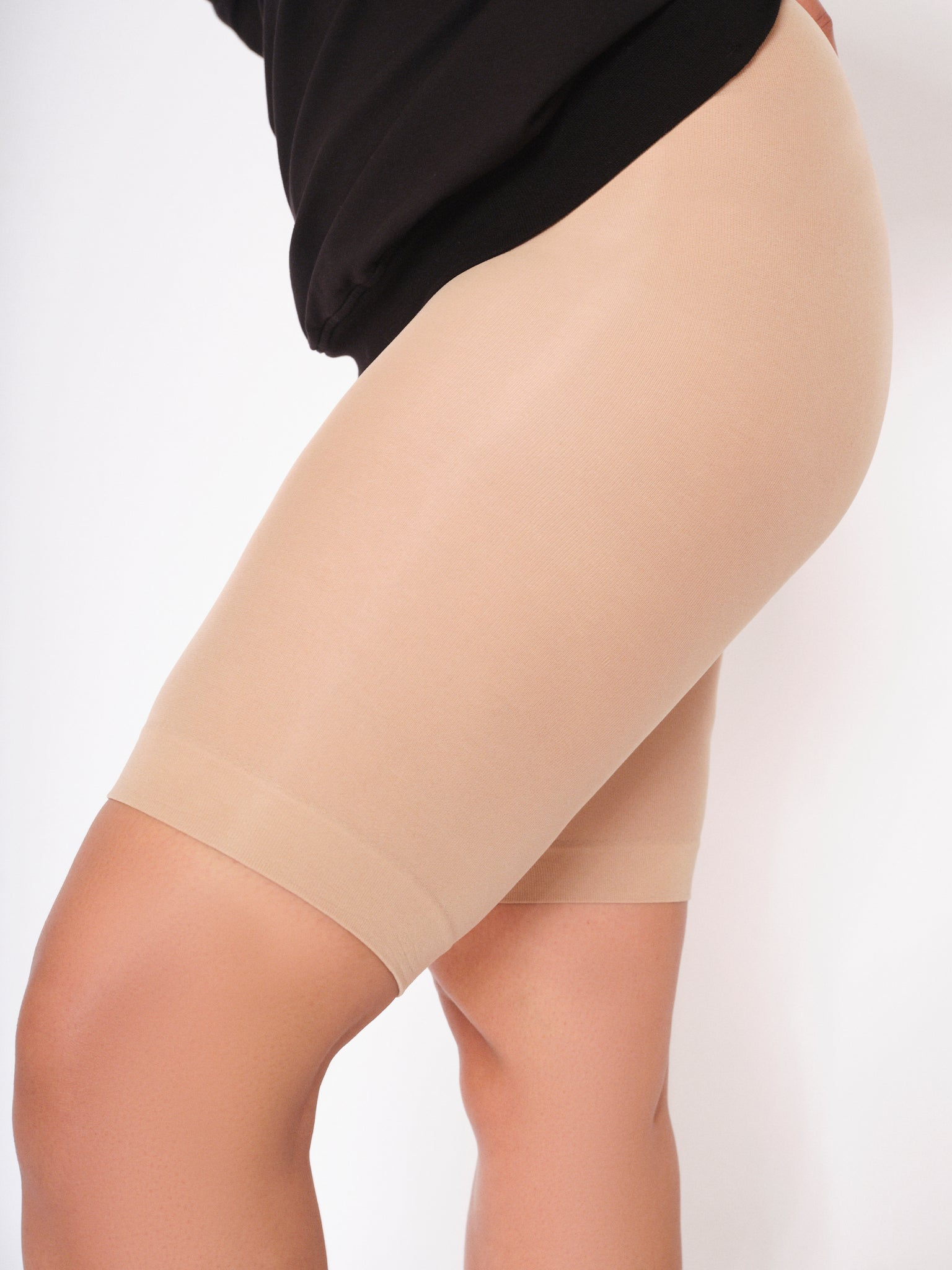 ELLE Anti-Chaffing Above Knee 80 Denier