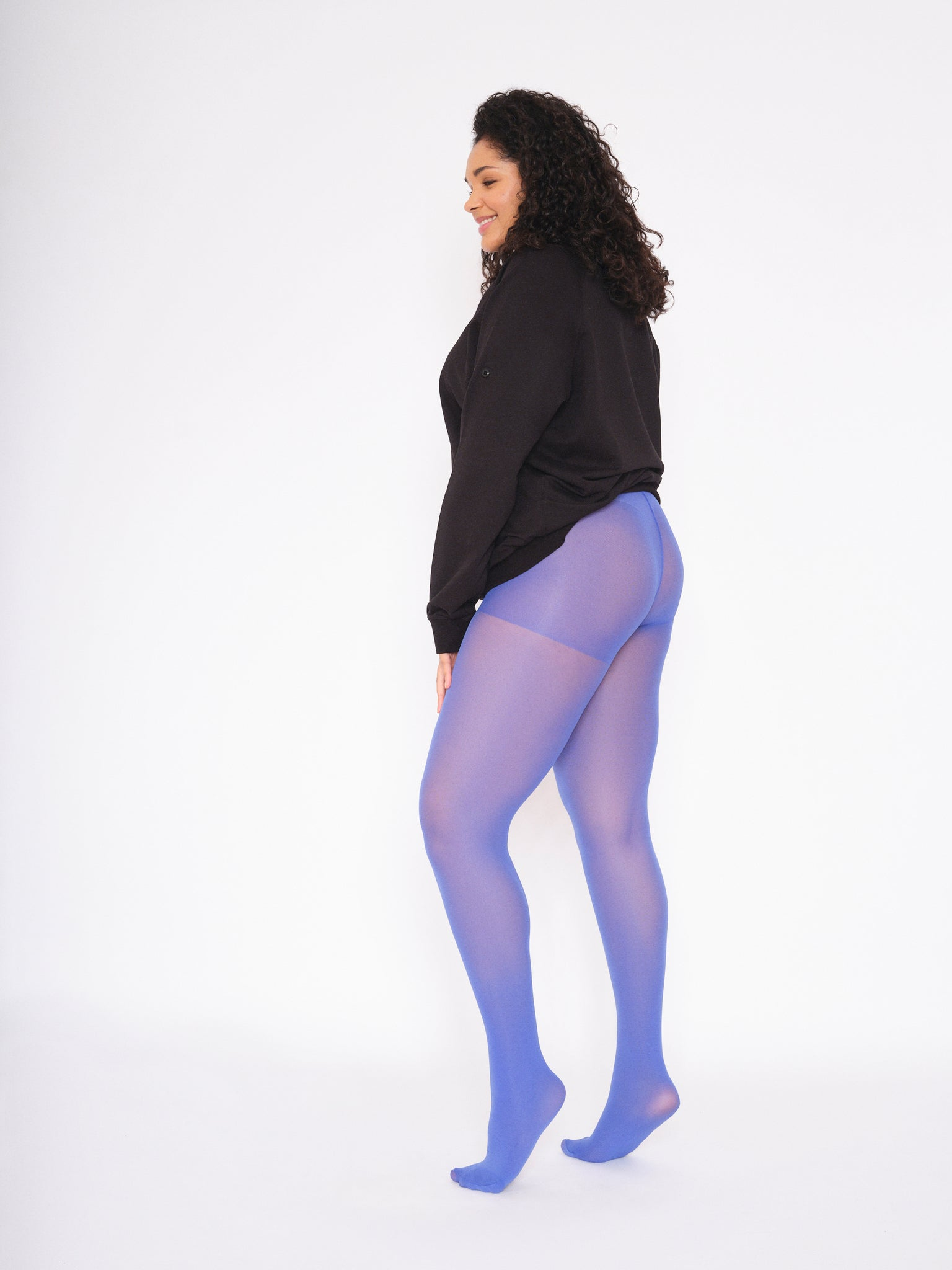 ELLE Bums n Tums Control Tights