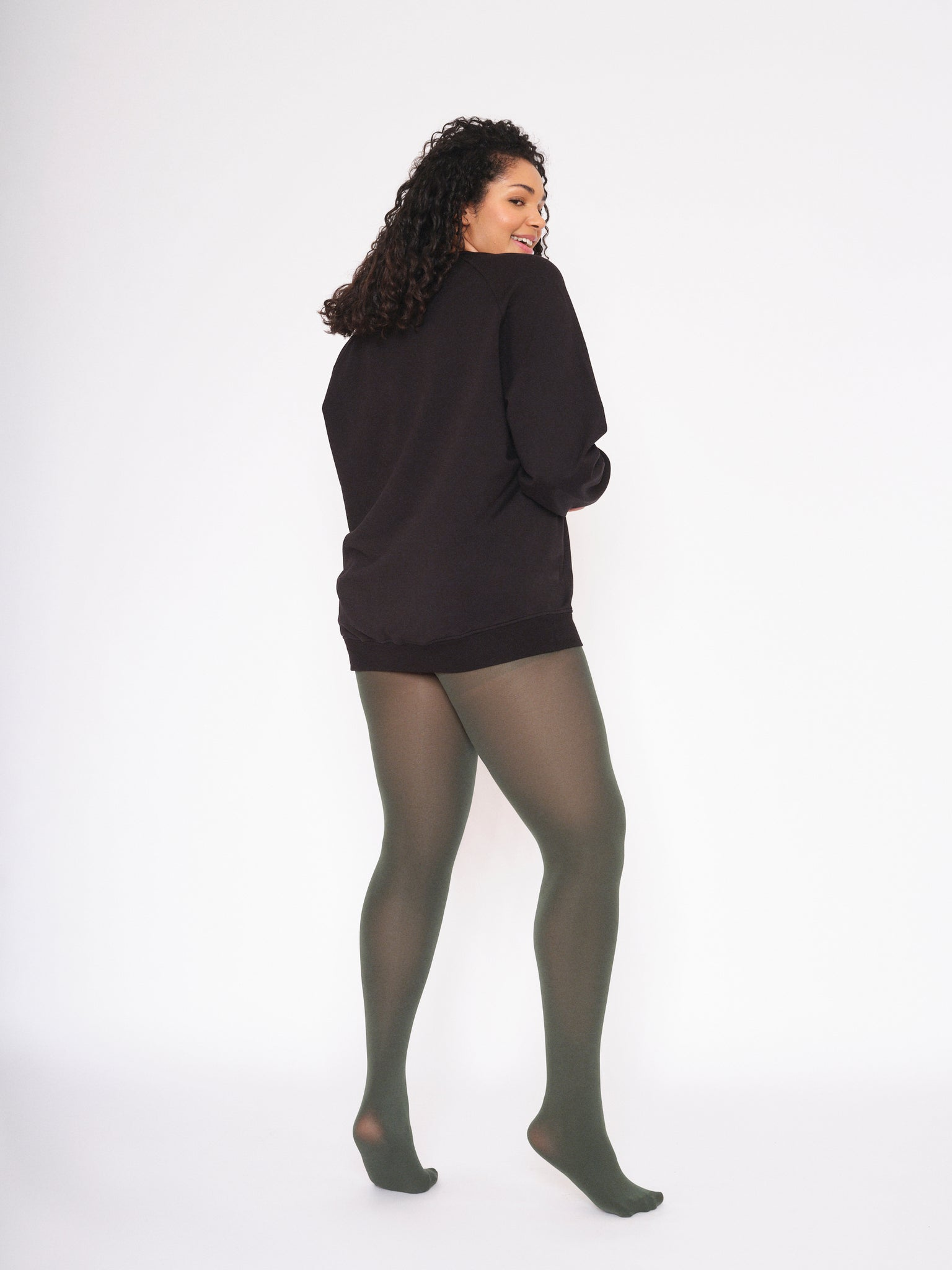 ELLE Opaque Tights 80 Denier