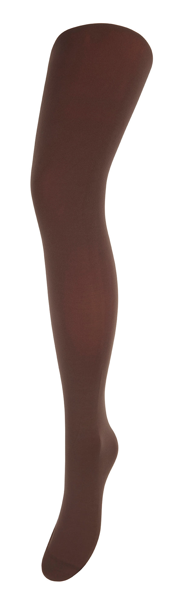 ELLE Opaque Tights 80 Denier - Plus 2 Free Single Protective Masks