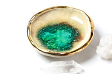 Load image into Gallery viewer, Malachite - Liza Curtis Studio