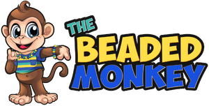 The Beaded Monkey