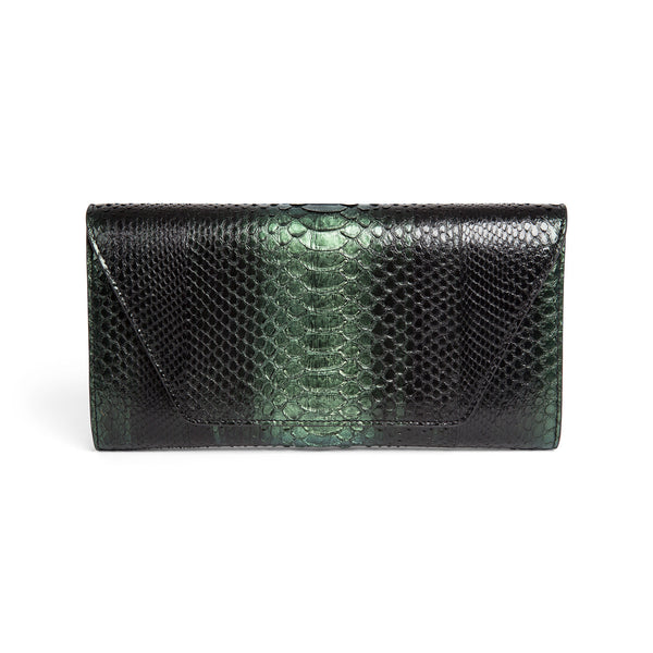 Black Emerald Tribeca Envelope