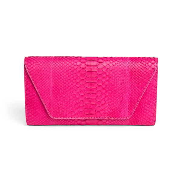 Fuschia Tribeca Envelope