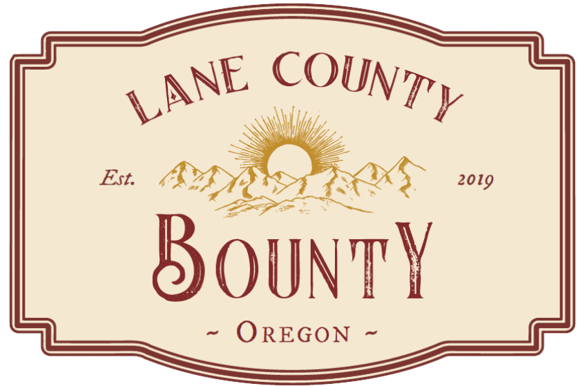 Lane County Bounty, local grocery delivery service, launches this week