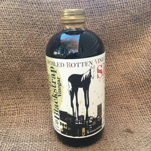 Vinegar | Blackstrap