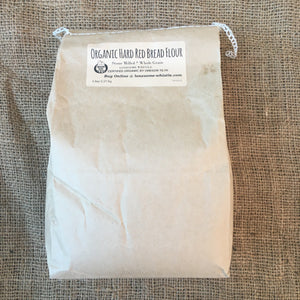 Flour | Hard Red Spring Wheat