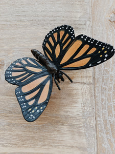 The Incredible Monarch Butterfly - Behind The Trees Wooden Toys