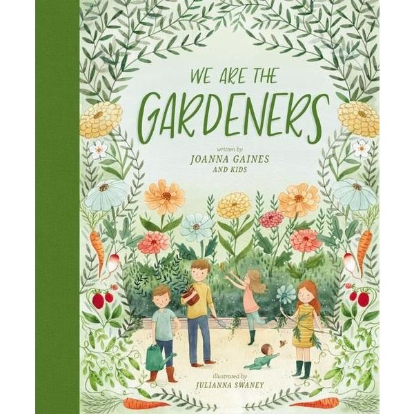 We Are The Gardners - Behind The Trees Wooden Toys