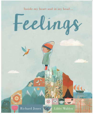 Feelings - Behind The Trees Wooden Toys