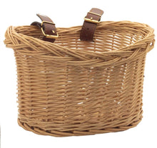 Load image into Gallery viewer, Try Bike // Basket NOV DELIVERY - Behind The Trees Wooden Toys