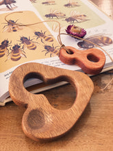 Load image into Gallery viewer, Soothing Heart - Behind The Trees Wooden Toys