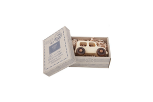 Off Road Vechicle  // Pre Order - Behind The Trees Wooden Toys