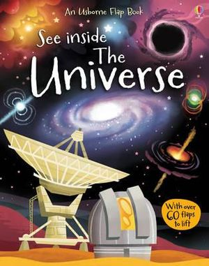 See Inside the Universe - Behind The Trees Wooden Toys