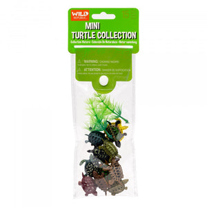 Bag of Mini Turtles - Behind The Trees Wooden Toys