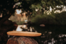 Load image into Gallery viewer, Ancient Wooden Canoe - Behind The Trees Wooden Toys