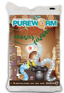 Pure Worm Castings