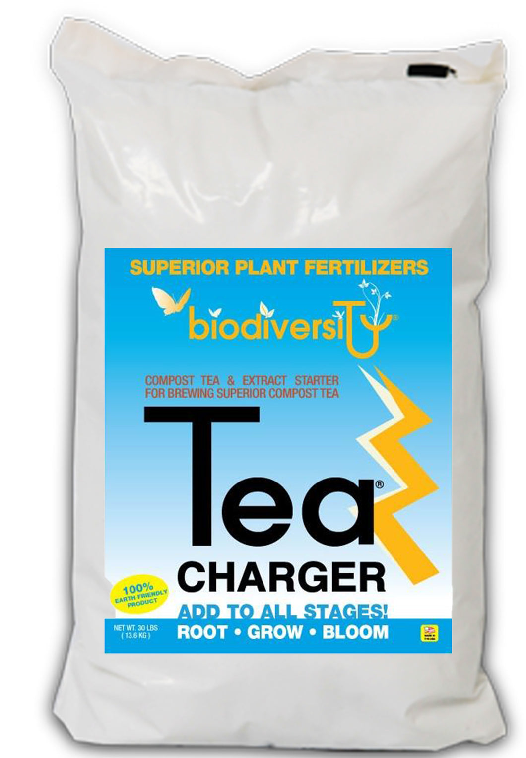 Tea Charger