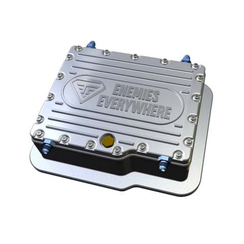 EE Powerglide Transmission Cooler