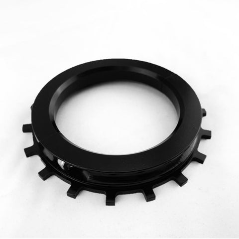 High Definition Reluctor Wheel